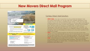 PCS Direct Mail Product Sheet